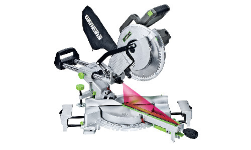 Genesis GMS1015LC 10-Inch Compound Miter Saw