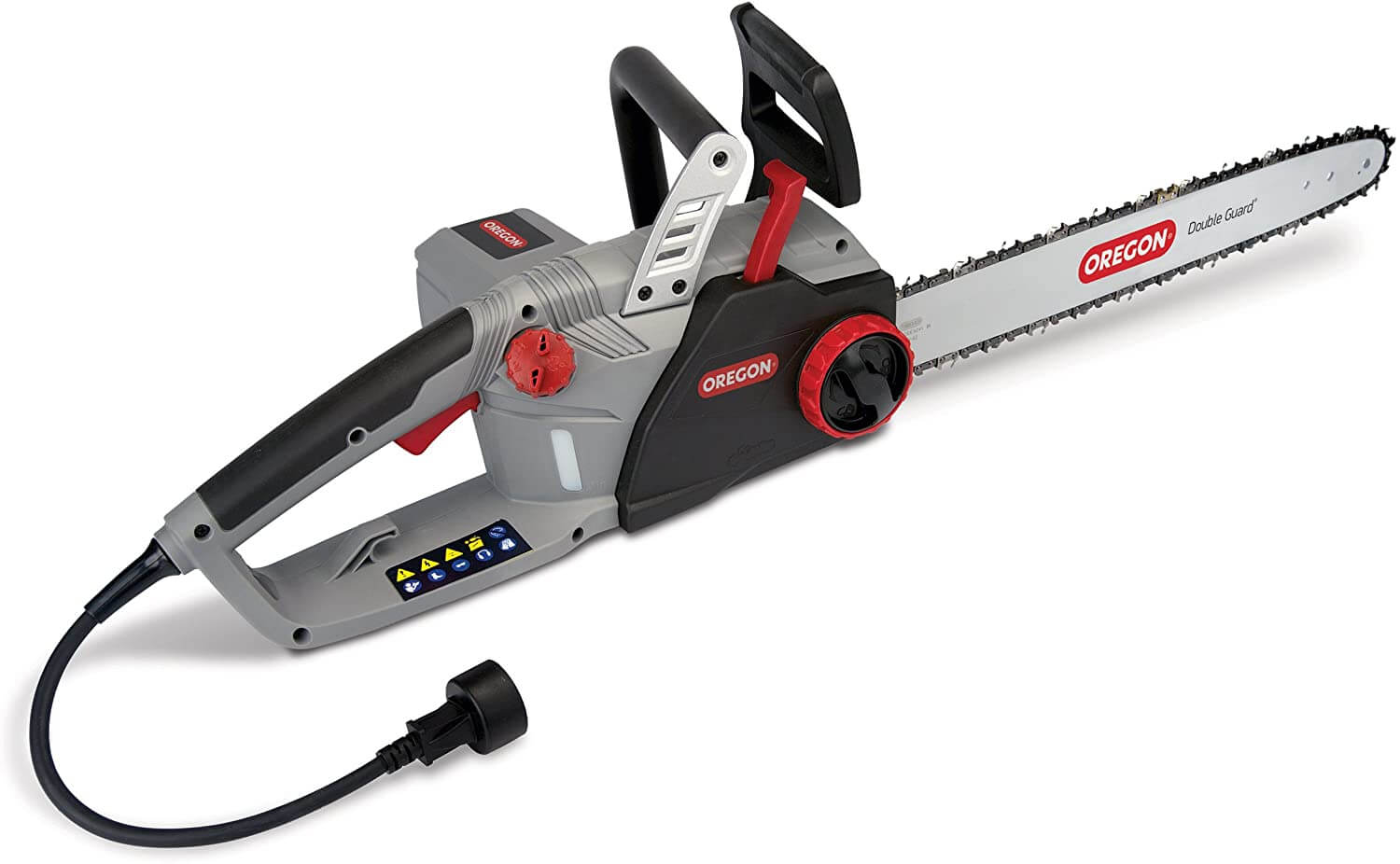 Oregon CS1500 18 in. 15 Amp Corded Electric Chainsaw