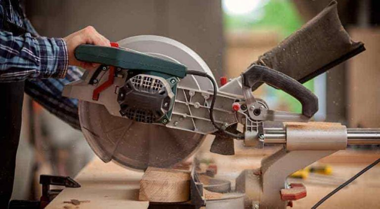 how-to-unlock-a-miter-saw