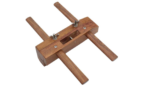 Prettyia Good Quality Rabbet Plane Hand Wood Planer