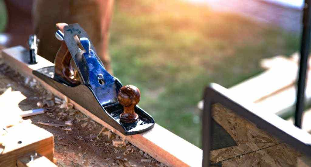 Types of Woodworking Planes